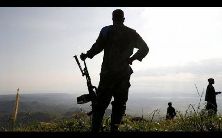 Rwanda welcomes killing of Hutu militia commander in DRC