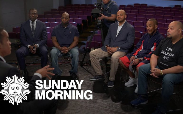 The Central Park Five: A cautionary tale of injustice