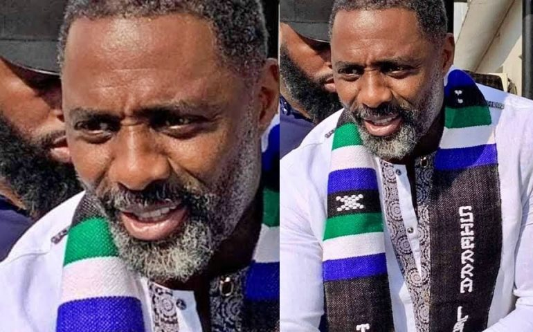 Acquired Citizenship And Birthright Citizenship Explained As Idriss Elba Gets Sierra Leone Passport