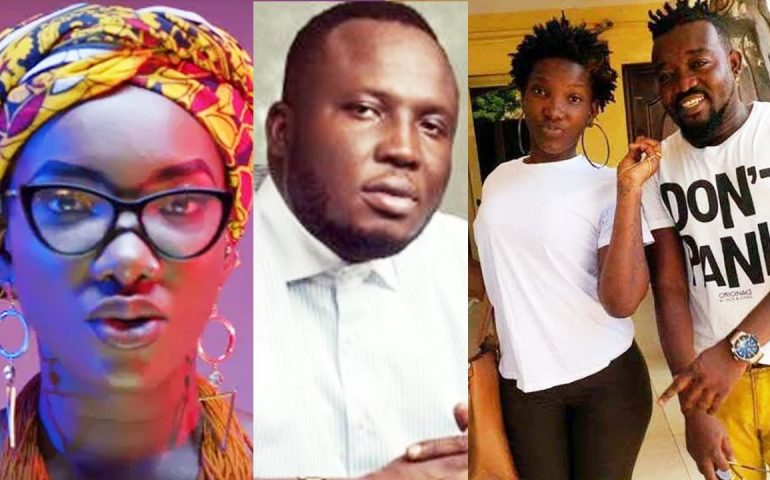 Ebony was fed up with TOO MUCH pr0phecies–She wasn't to be blαmed; Bullet was worried- KAYWA reveals