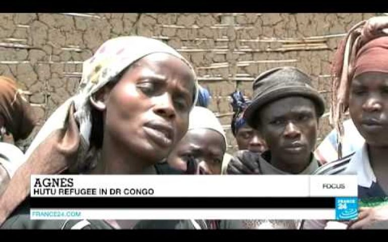 Rwandan genocide: what future for Hutu refugees? – #Focus