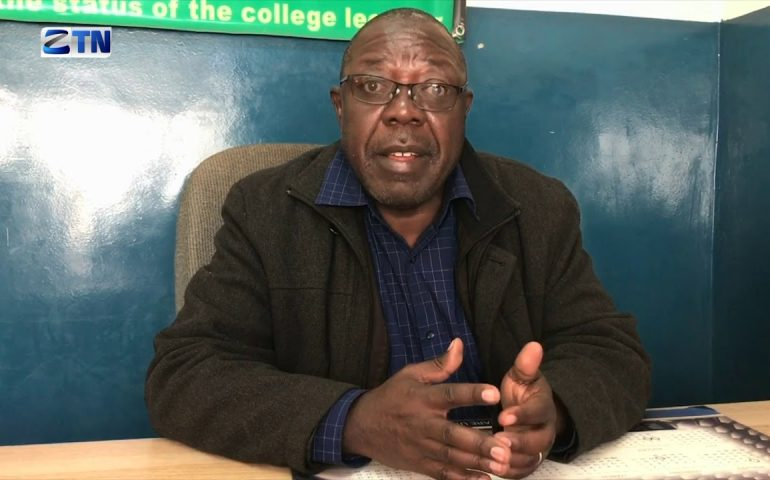 Zim civil servants reject allowance offer