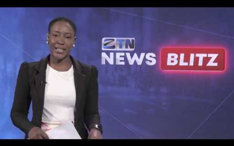 ZTN News Blitz November 25, 2019 Morning