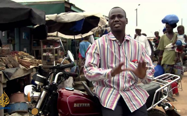 Africa… States of Independence – Ivory Coast