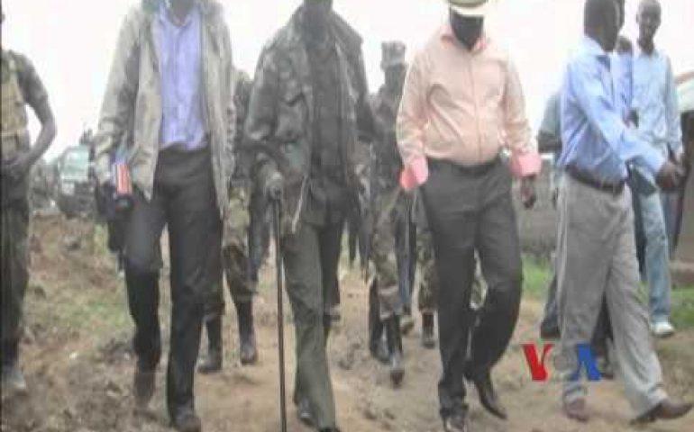 UN Security Cuncil in Congo