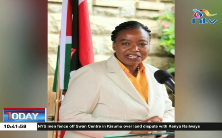 Kenyans caught up in South African xenophobia wave || NTV Today