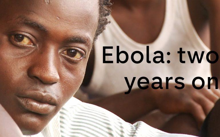 Ebola: Meet the slum heroes of Freetown in Sierra Leone