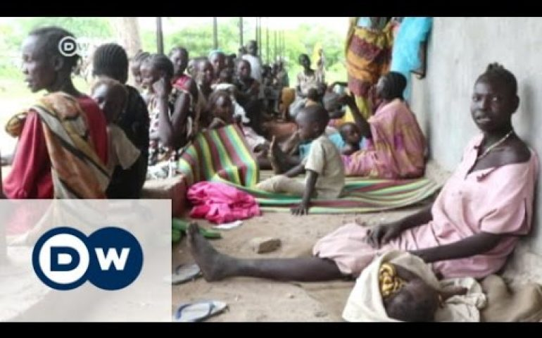 South Sudan marks independence but no peace | DW News