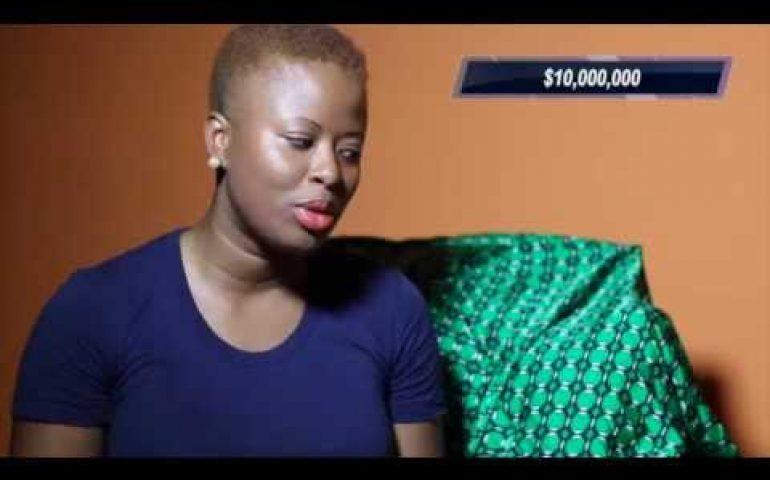 Vickie Remoe presents Sierra Leone news No. 2