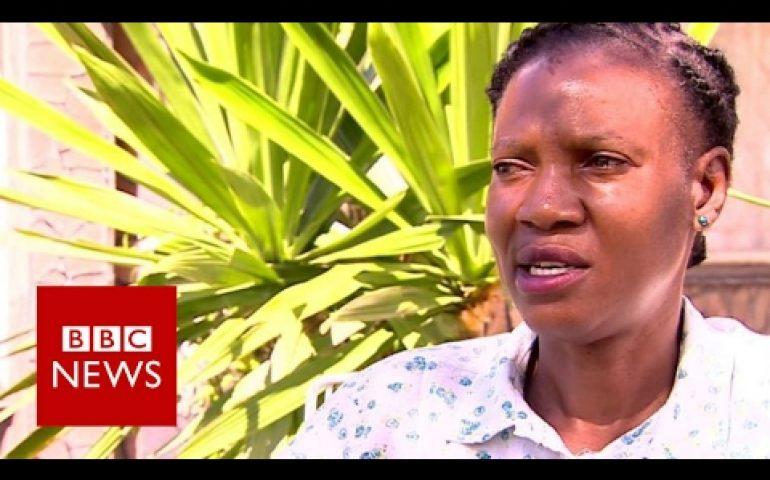 Zimbabwe: Widows without rights – BBC News
