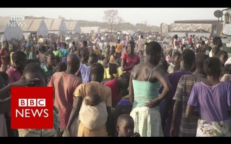 South Sudan famine worsens with ongoing conflict – BBC News