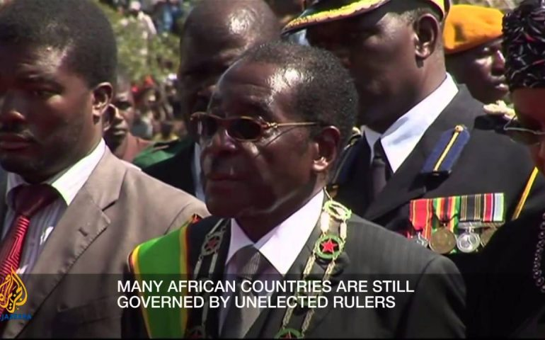 African Union: Questioning the legacy