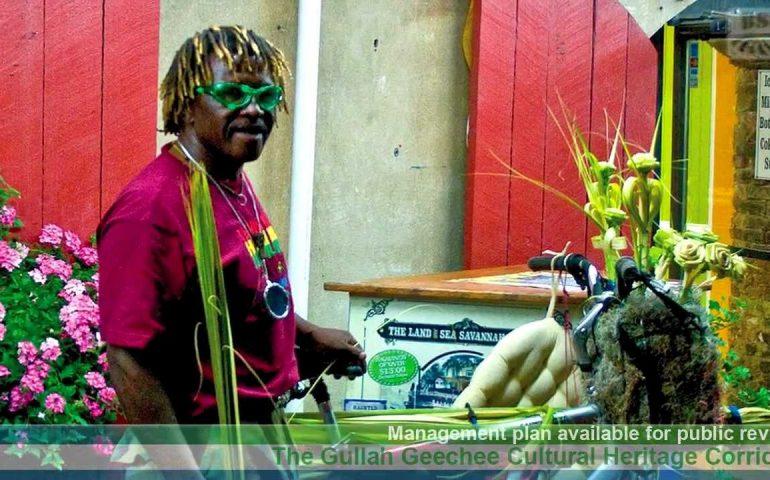 The Gullah/Geechee Cultural Heritage Corridor | Brand Sierra Leone News Clip