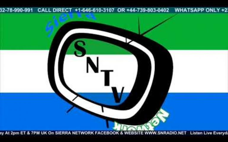 Sierra Leone Police To Work Alongside Club And Bar Owners – Sierra Network