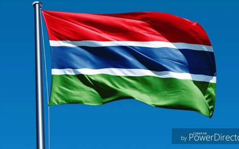 Gambia news with yusuhfa darbo 27.12.2018