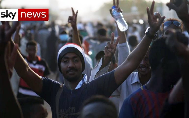 Sudan rule 'set to cut out all traditional political parties'