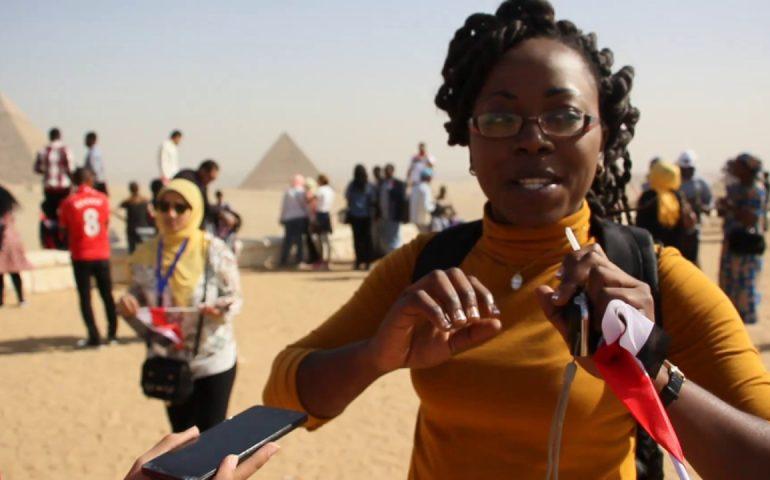 African Union Youth Volunteer Corps 7th Batch AU-YVC