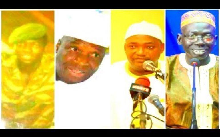 Gambia news with alh sarjo barrow Star fm 22/02/2019