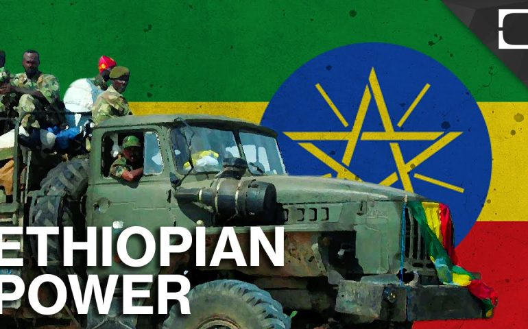 How Powerful Is Ethiopia?