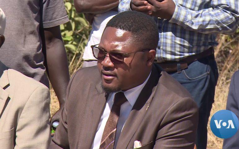 Zimbabwean Villagers Resist Chinese Company Mining Project