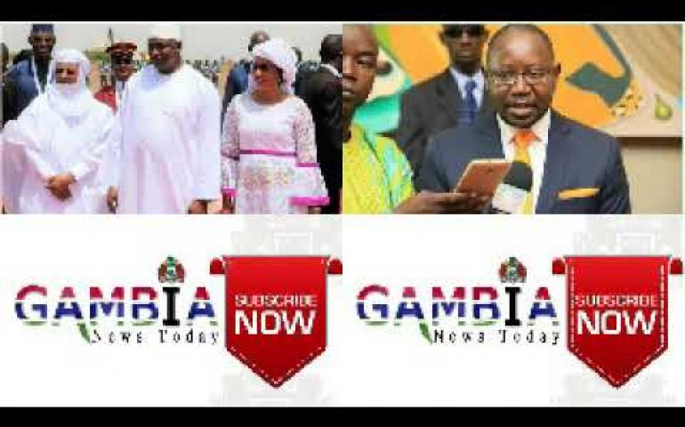 GAMBIA NEWS TODAY 17TH JULY 2019