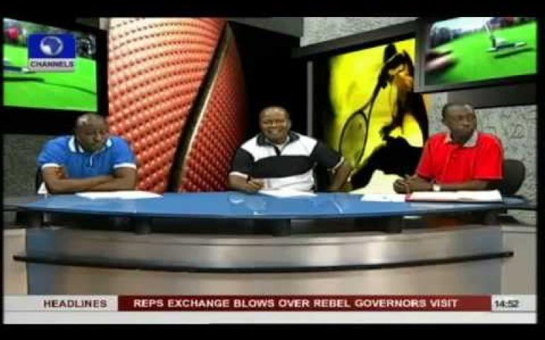Analysts speak on Nigeria vs Ethiopia clash pt.3