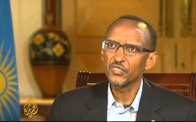 UN: Rwanda and Uganda arming rebels in DR Congo