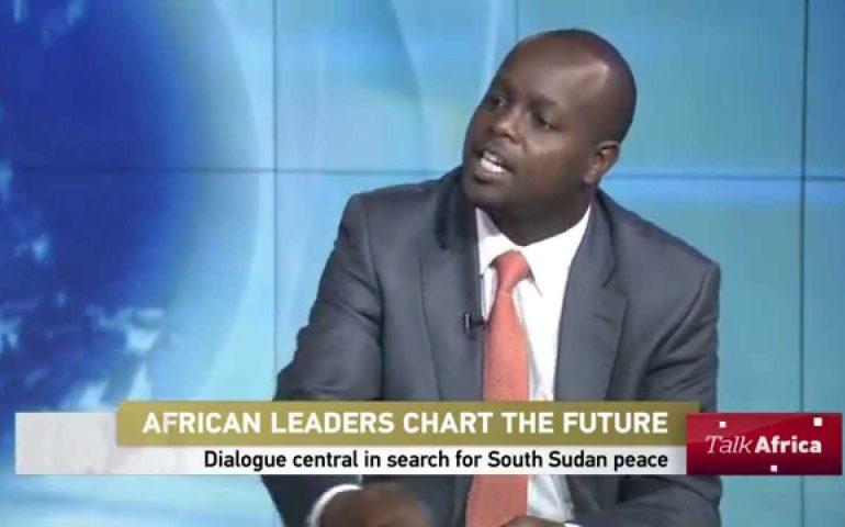 Talk Africa: Africa Union Summit 2015