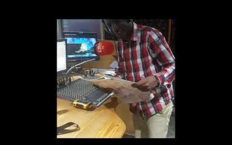 Gambia news with kebba Camara 06.08.2019