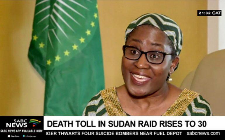 Death toll in Sudan raid rises to 30