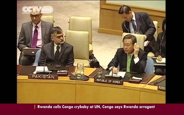 Rwanda & D.R. Congo in diplomatic row over M23 rebels