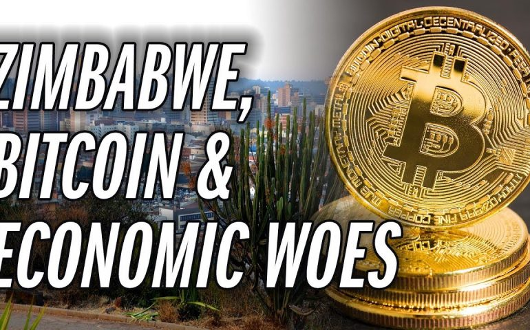 Is Bitcoin in Zimbabwe Really Trading At $76K?