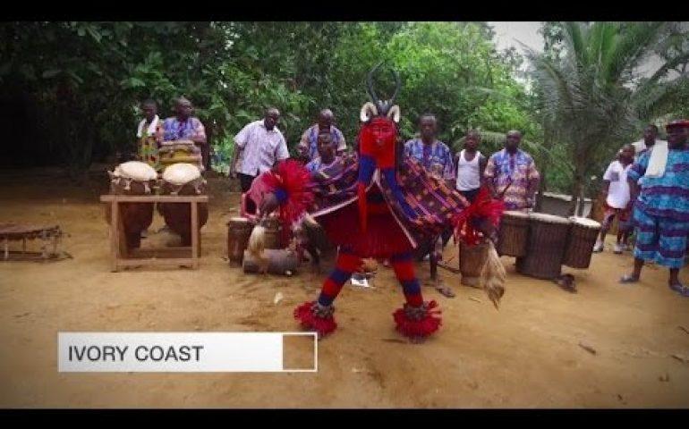 CNN Inside Africa: Ivory Coast Trailer