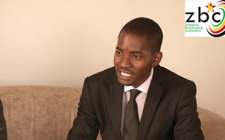 THE CONVERSATION with newly formed Progressive Doctors Association of Zimbabwe