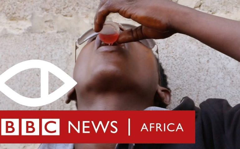 Sweet sweet codeine: What happened next? – BBC Africa
