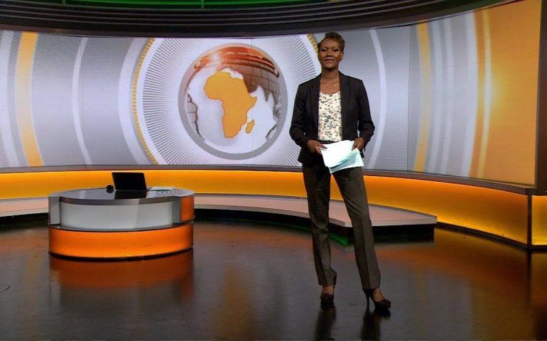 BBC Focus on Africa –  Ghana money worries