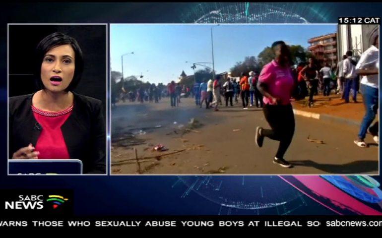 Ephert Musekiwa on latest developments in Zimbabwe