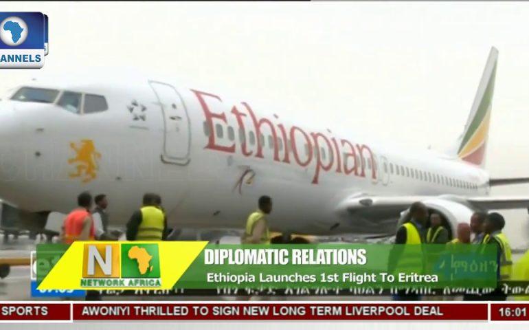 Ethiopia Economic Reforms In Focus As S.Africans Honour Mandela  Network Africa 