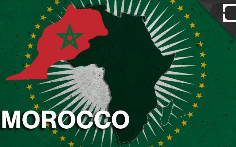 Why Morocco Left The African Union
