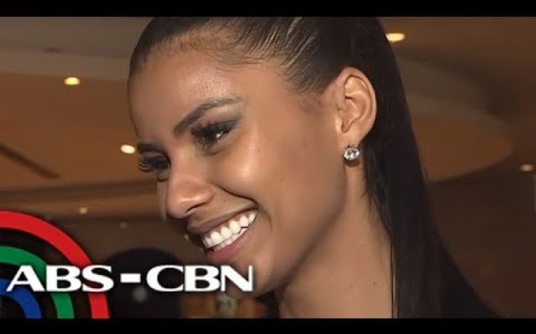 UNCUT: Catriona's 'rival' Miss South Africa speaks up after runner-up finish