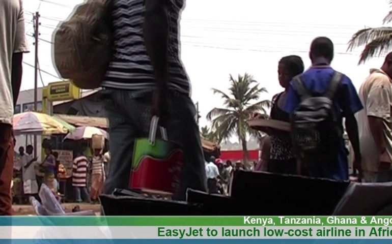 Fastjet: Low-cost African Airline | Brand Sierra Leone News Clip