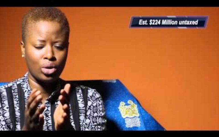 Vickie Remoe presents Sierra Leone news No. 3