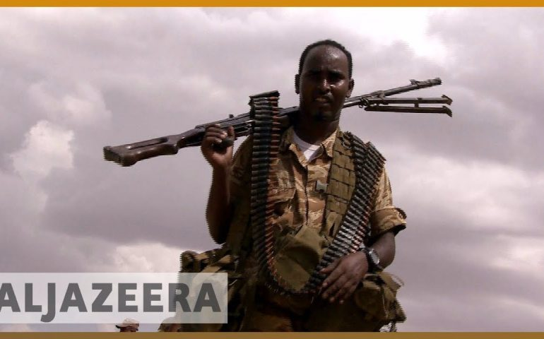🇸🇴 African Union Mission to Somalia to withdraw troops | Al Jazeera English