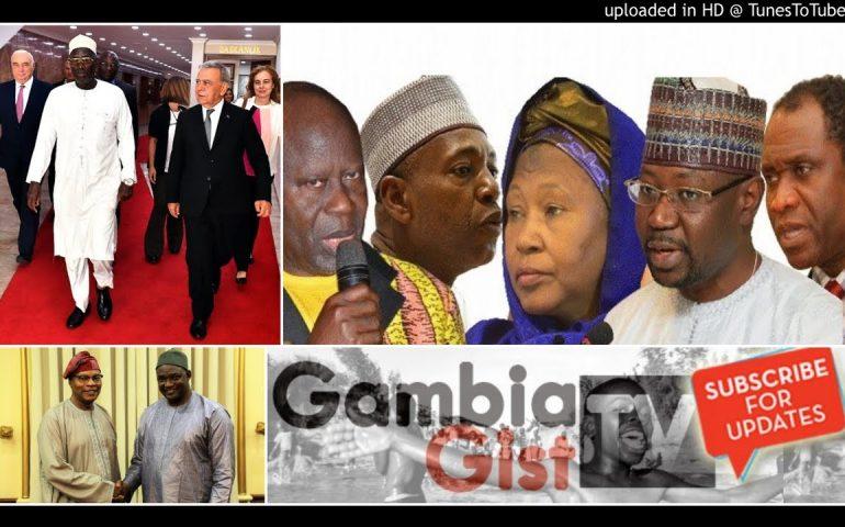GAMBIA NEWS 27TH MAY 2019