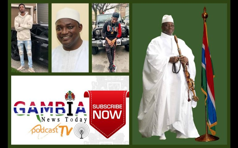 GAMBIA NEWS TODAY 24TH DECEMBER 2019