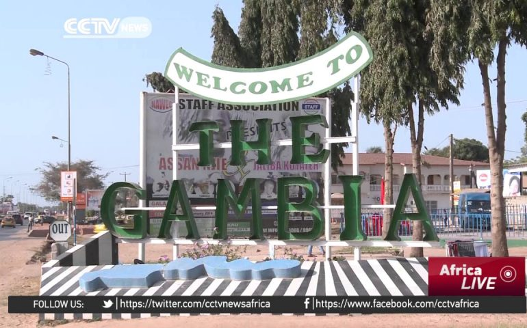 China, Gambia keen to deepen partnership