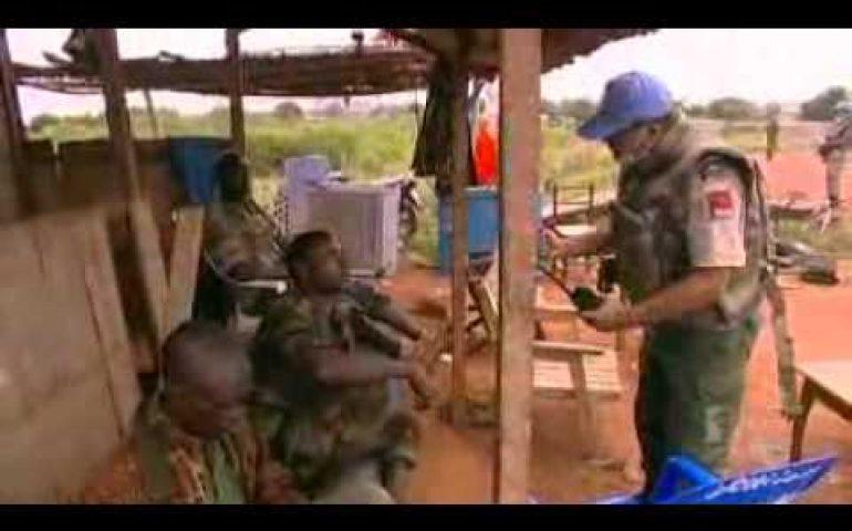 Hundreds massacred in Ivory Coast