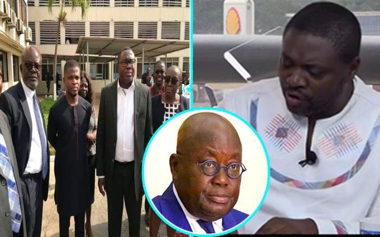 🛑Ghana ls Very Very SAVE🛑0fosu Ampofo & Mahama Just Making Ghana Un-GovernabIe..Padmore Agyapong🛑