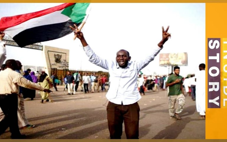 🇸🇩 A coup in Sudan | Inside Story