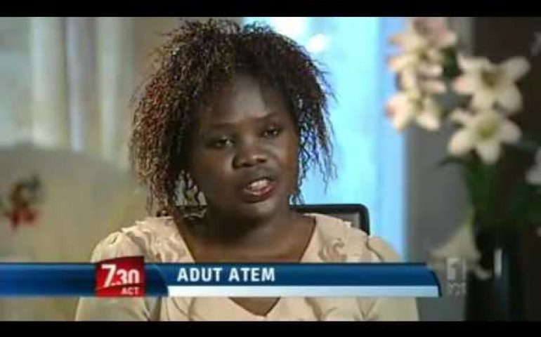 Adut's Sudan